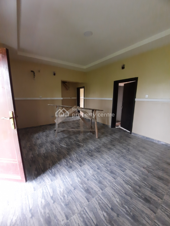 Brand New  2 Bedroom Flat, Victory Estate By Ago Bridge, Amuwo Odofin, Lagos, Flat for Rent