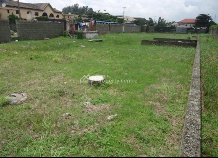 3,050sqm Mixed-use Land, Off Admiralty Way, Lekki Phase 1, Lekki, Lagos, Mixed-use Land for Sale