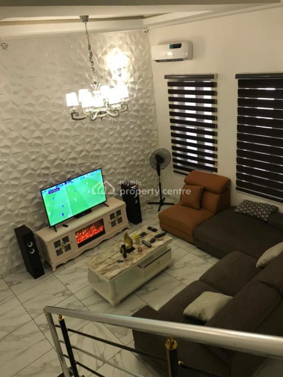 Luxury 2 Bedroom Duplex, Gra, Ikota, Lekki, Lagos, Terraced Duplex Short Let