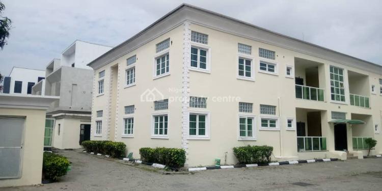 3 Bedroom Flat with Swimming Pool & Gym, Ikate Elegushi, Lekki, Lagos, Flat for Rent