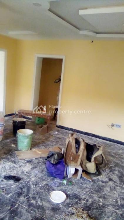 Tastefully Finished 3 Bedroom Flat in a Serene Environment, Ojodu Abiodun Street, Ojodu, Lagos, Flat for Rent