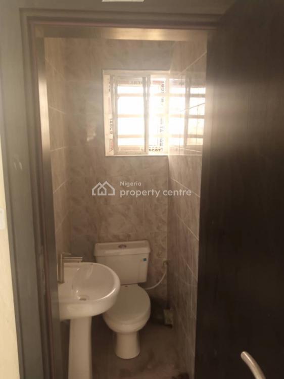 Newly Built 2 Bedroom Flat, Behind Lekki Garden Phase 5, Ajah, Lagos, Flat for Rent