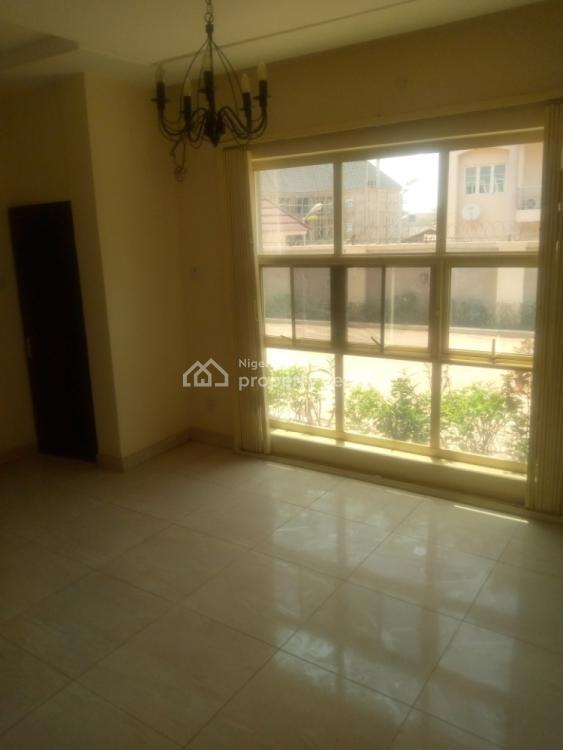 Luxury 3 Bedroom Flat, Wuye, Abuja, Flat for Rent