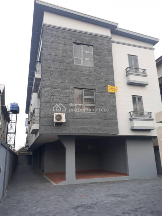 Brand New Luxury 5 Bedrooms Terraced Duplex, Lekki Phase 1, Lekki, Lagos, Terraced Duplex for Sale