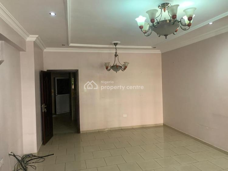 Lovely and Tastefully Built Standard 3 Bedrooms Terraced Duplex with Bq, Wuye, Abuja, Terraced Duplex for Sale