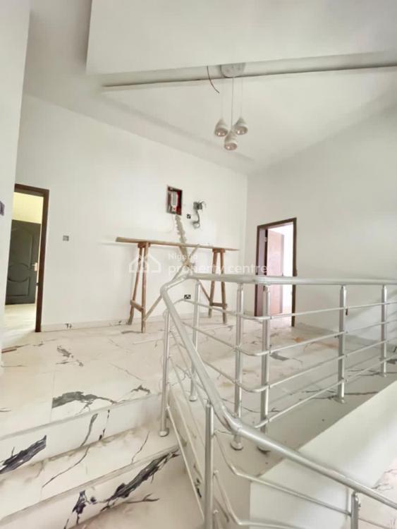 5 Bedroom Fully Detached Duplex, Chevron, Lekki, Lagos, Detached Duplex for Sale