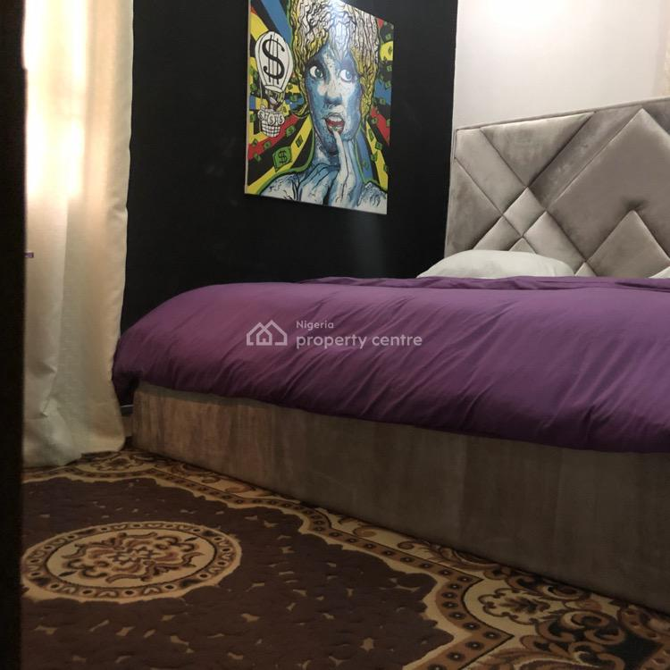 Luxury Exquisite 1 Bedroom Apartment, Ligali Ayorinde Street Off Four Points Sheraton, Victoria Island (vi), Lagos, Mini Flat Short Let