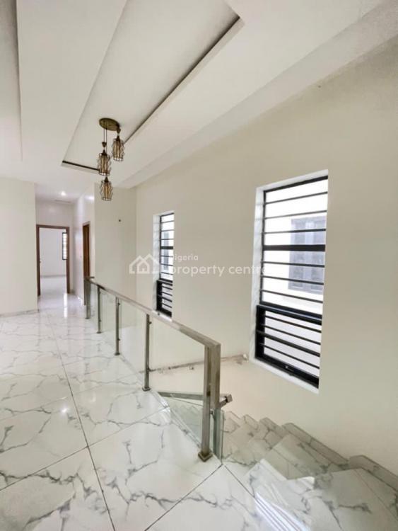 Spacious Astonishingly Beautiful 5 Bedroom Fully Detached Duplex, Lekki Phase 1, Lekki, Lagos, Detached Duplex for Sale
