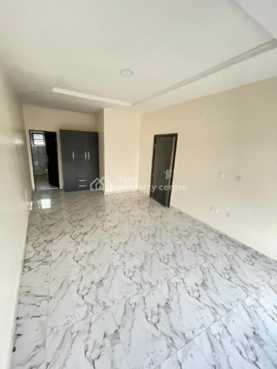 Tastefully Finished Contemporary 2 Bedrooms Duplex in a Gated Estate, Ajah, Lagos, Detached Duplex for Sale