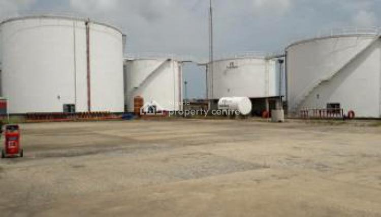Tank Farm, Badagry, Lagos, Tank Farm for Sale