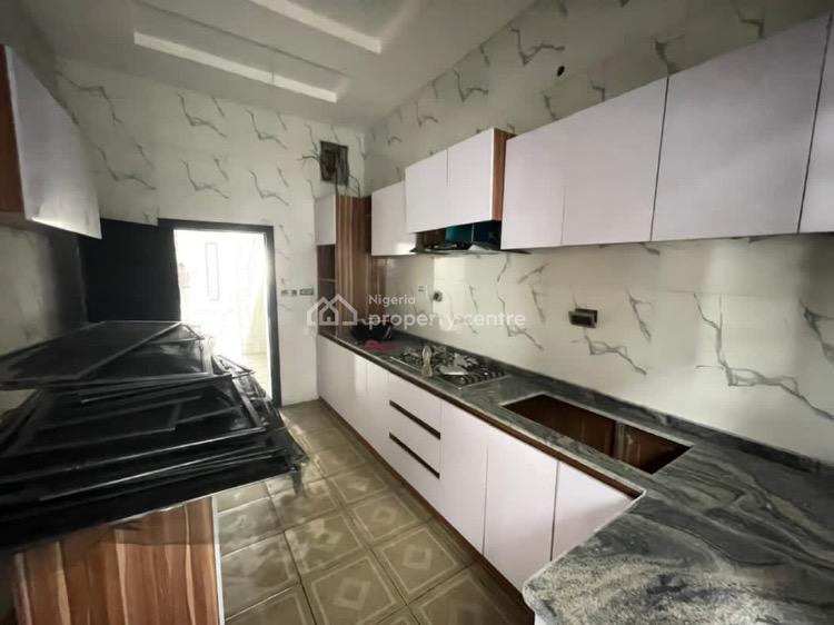 Tastefully Finished 4 Bedroom Semi-detached Duplex, Ikota, Lekki, Lagos, Semi-detached Duplex for Sale