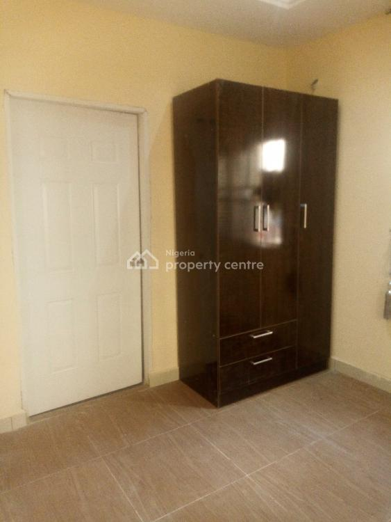 Clean 2 Bedroom Flat, Riverpark Estate Airport Road, Lugbe District, Abuja, Flat for Rent