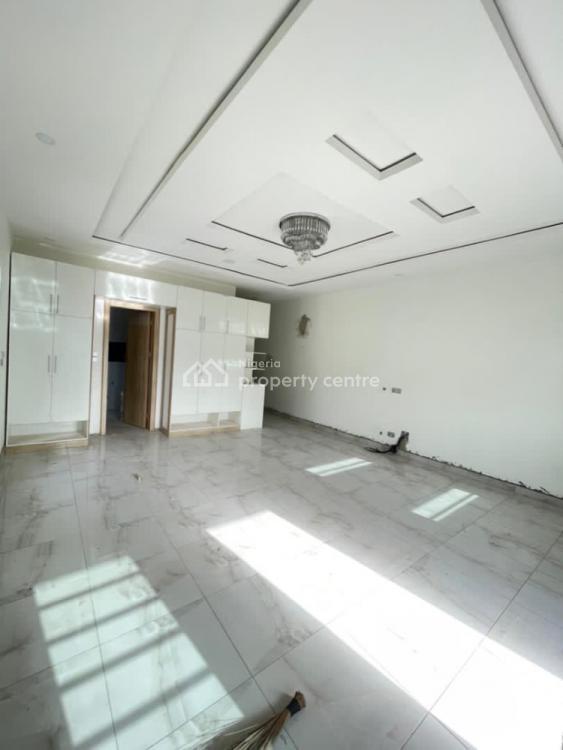 Adorable Spacious 5 Bedroom Fully Detached Duplex, Osapa, Lekki, Lagos, Detached Duplex for Sale