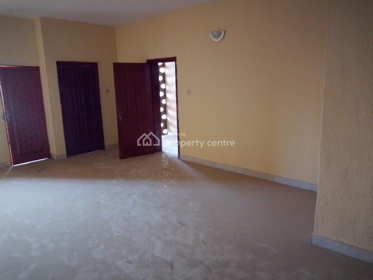 a Block of 6 Units 3 Bedroom Flats, with Bq, Ajao Estate, Isolo, Lagos, Flat for Rent