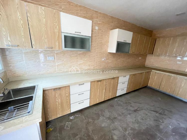 American Style 5 Bedrooms Terraced Duplex, Idado, Lekki, Lagos, Terraced Duplex for Sale