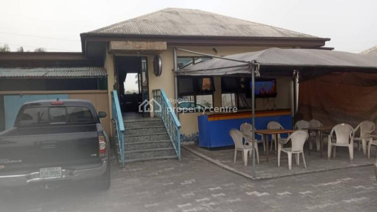Luxurious Hotel, Rumuogba, Port Harcourt, Rivers, Hotel / Guest House for Sale