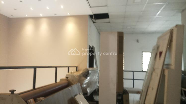 a Big Space + Offices, Maryland, Lagos, Office Space for Rent