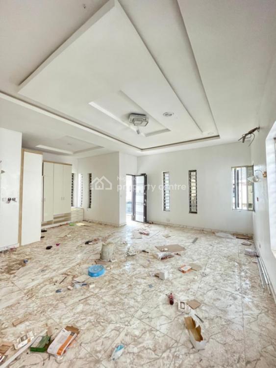 Well Built 5 Bedroom Fully Detached Duplex, Idado, Lekki, Lagos, Detached Duplex for Sale