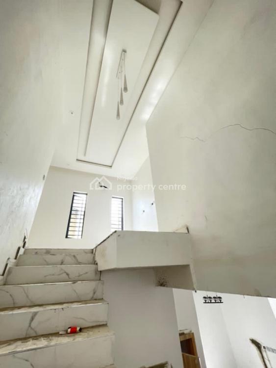 Tastefully Finished 4 Bedrooms Semi-detached Duplex, Idado, Lekki, Lagos, Semi-detached Duplex for Sale