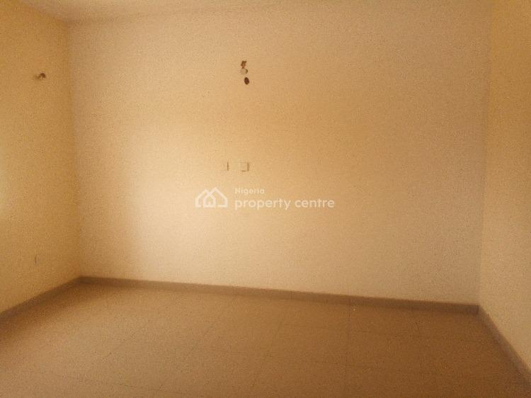 Nice 3 Bedroom Flat, River Park Estate, Lugbe Airport Road, Lugbe District, Abuja, Flat for Rent