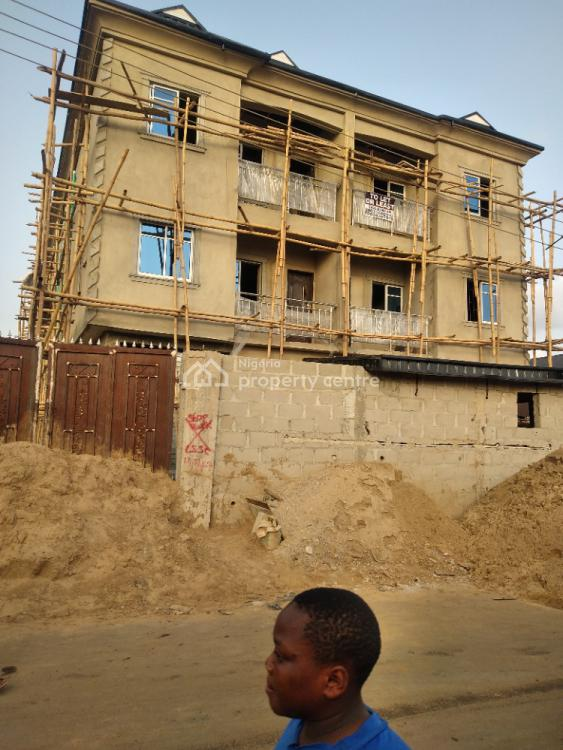 Brand New Miniflats, Jacob Street, Fadeyi, Shomolu, Lagos, Mini Flat for Rent