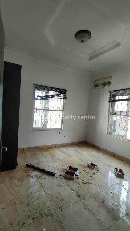 Renovated 5 Bedroom with Bq, Agungi, Lekki, Lagos, Detached Duplex for Rent