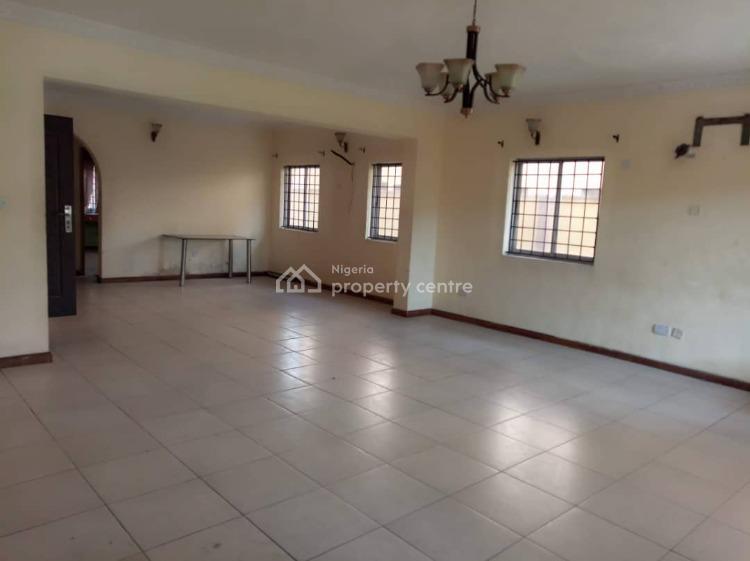 4 Bedroom Duplex with a Room Boys Quarter, Zina Estate, Beside Blenco Super Market, Ado-badore, Ajah, Lagos, Detached Duplex for Rent