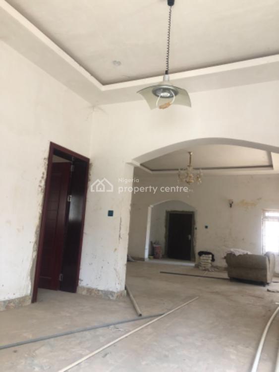 5-bedroom Duplex on a Tarred Road, Karsana, Gwarinpa, Gwarinpa, Abuja, Detached Duplex for Rent