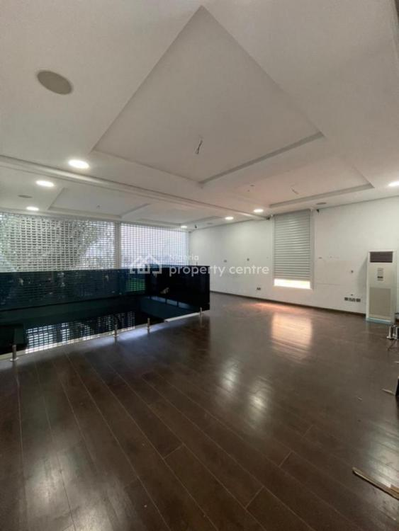 6 Bedrooms Duplex, Banana Island, Ikoyi, Lagos, Detached Duplex for Sale