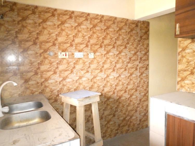 Spacious and Executive 2 Bedroom Flat, Majek Estate, Opposite Fara Park Estate, Sangotedo, Ajah, Lagos, Flat for Rent