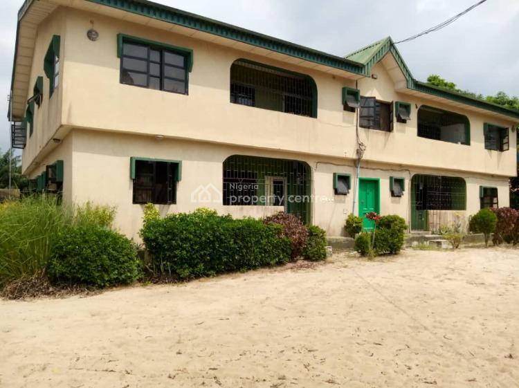 Well-built 3 Bedroom Flat, Adeba, Lakowe, Ibeju Lekki, Lagos, Flat for Rent