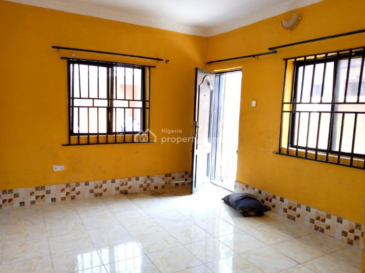 Spacious and Comfortable Mini Flat, Kingdom Hall Bus Stop, Fidiso Estate, Sangotedo, Ajah, Lagos, Mini Flat for Rent