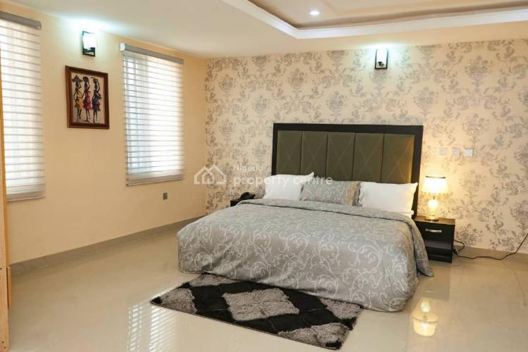 2 Bedroom Luxury Apartments, Gra Phase 2, Magodo, Lagos, Flat Short Let