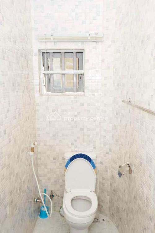 Luxury Studio Apartment, Gra Phase 2, Magodo, Lagos, Self Contained (single Rooms) Short Let