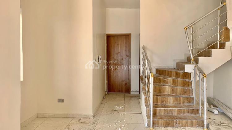 Tastefully Finished and Luxury 4 Bedroom Semi Detached Duplex with Bq, Ikota Villa Estate, Lekki, Lagos, Semi-detached Duplex for Sale