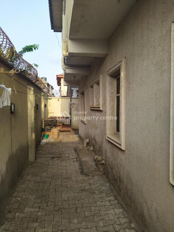4 Bedroom Flat (upstairs) + 2 Units of 2 Bedrooms Flat with C of O, Glnd Estate, Egbeda, Alimosho, Lagos, House for Sale