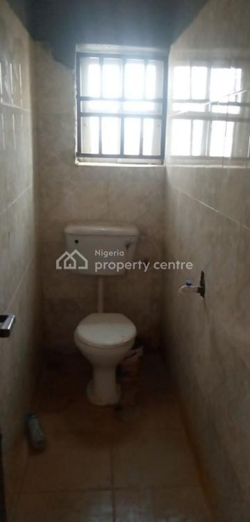 Miniflat, Off Meyaki Road, Oworonshoki, Shomolu, Lagos, Mini Flat for Rent