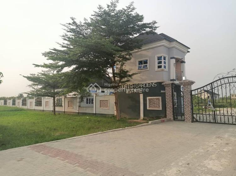 Plot of Land Close to Modern Development in a Secured Enviroment, Opposite Corona, Abijo, Lekki, Lagos, Residential Land for Sale