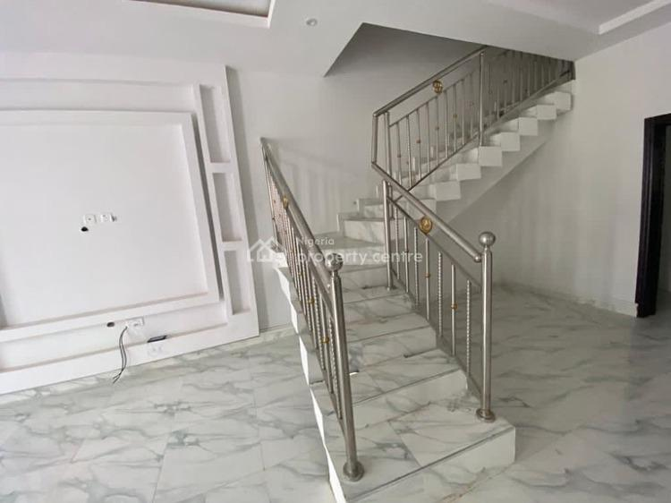 Beautiful and Luxurious 4 Bedroom Semi Detached Duplex, Ajah, Lagos, Semi-detached Duplex for Sale
