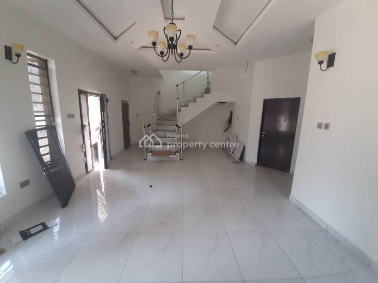 Luxury Terraced Duplexes with Excellent Facilities, Orchid Hotel Road, Lekki Expressway, Lekki, Lagos, Terraced Duplex for Sale