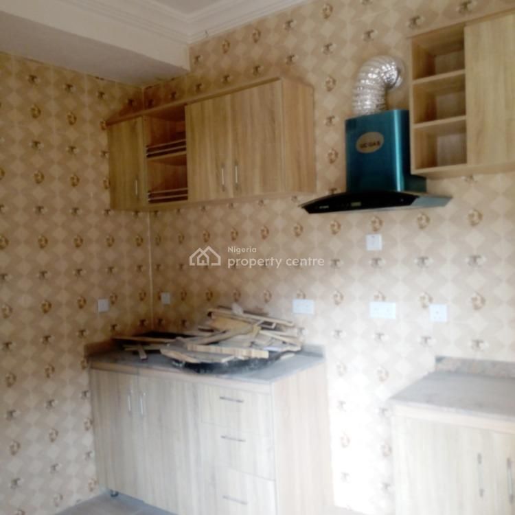 Magnificent 3 Bedroom Apartment, West Gate Estate Badore, Ajah, Lagos, Flat for Rent