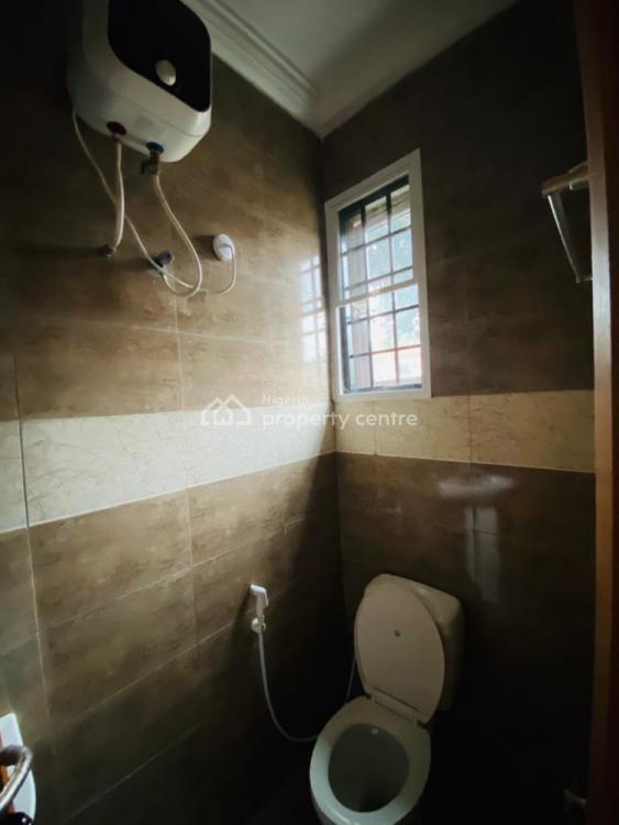 3 Bedroom Flat, Agungi, Lekki, Lagos, Flat for Sale