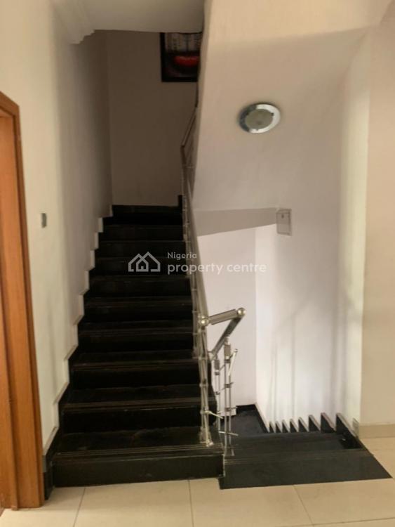 4 Bedroom Terraced Duplex, Chevron Private Estate, Lekki, Lagos, Terraced Duplex for Rent