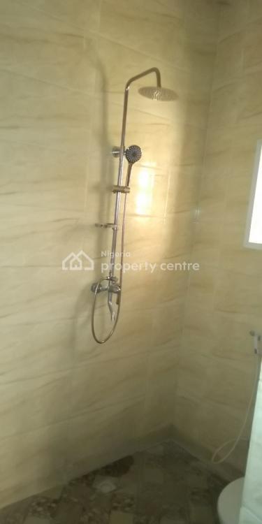 Standard 2 Bedroom, Fo1 Layout, Kubwa, Abuja, Flat for Rent