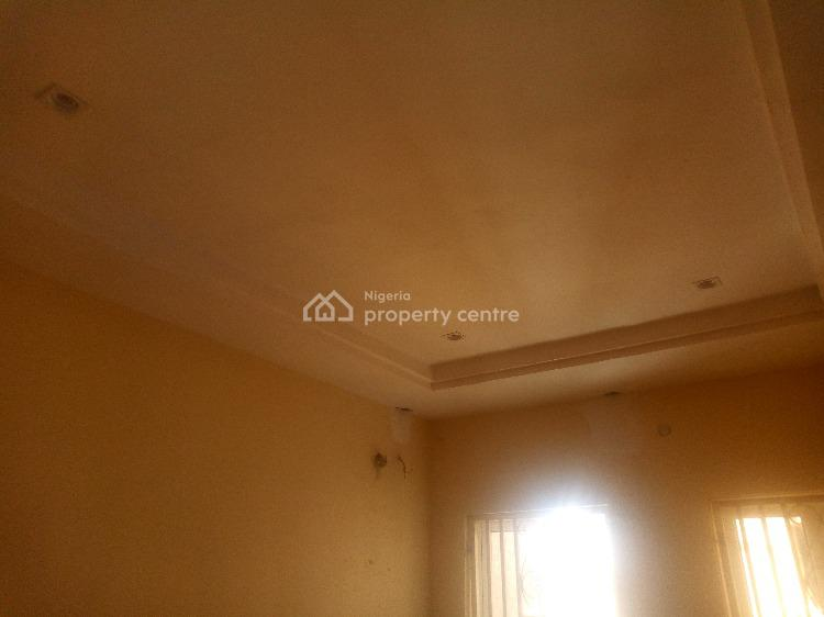 Nice 3 Bedroom Terrace Duplexes, Riverpark Estate Lugbe Airport Road, Lugbe District, Abuja, Terraced Duplex for Rent