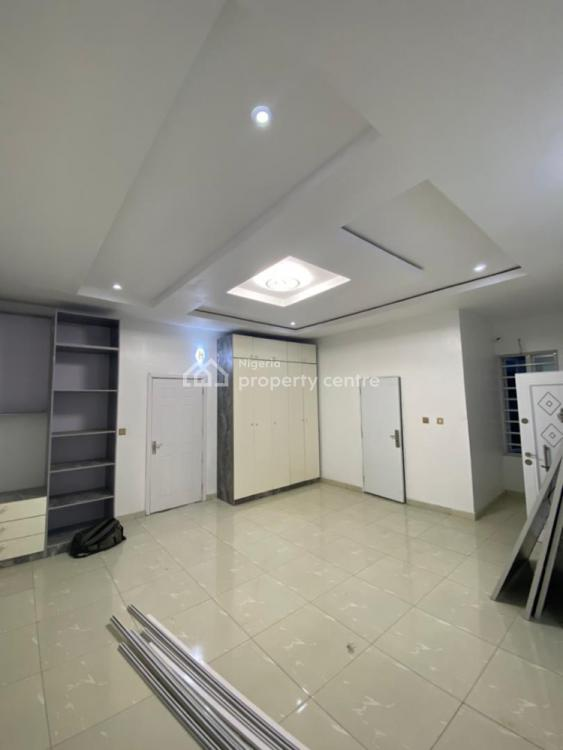 Luxury 4 Bedroom Duplex with Bq, Ajah, Lagos, Semi-detached Duplex for Sale