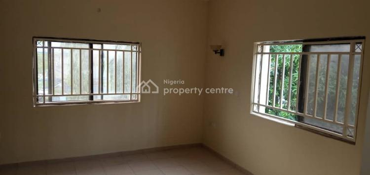 Excellent and Spacious 2 Bedroom Apartment, Utako, Abuja, Flat for Rent