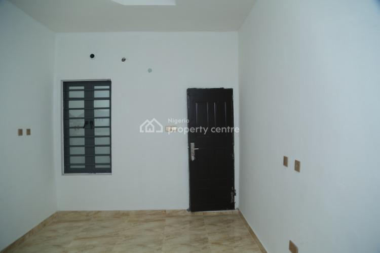 Brand New 4 Bedrooms Terraced Duplex in a Secure and Beautiful Estate, Westend Estate, Lekki Phase 2, Lekki, Lagos, House for Sale