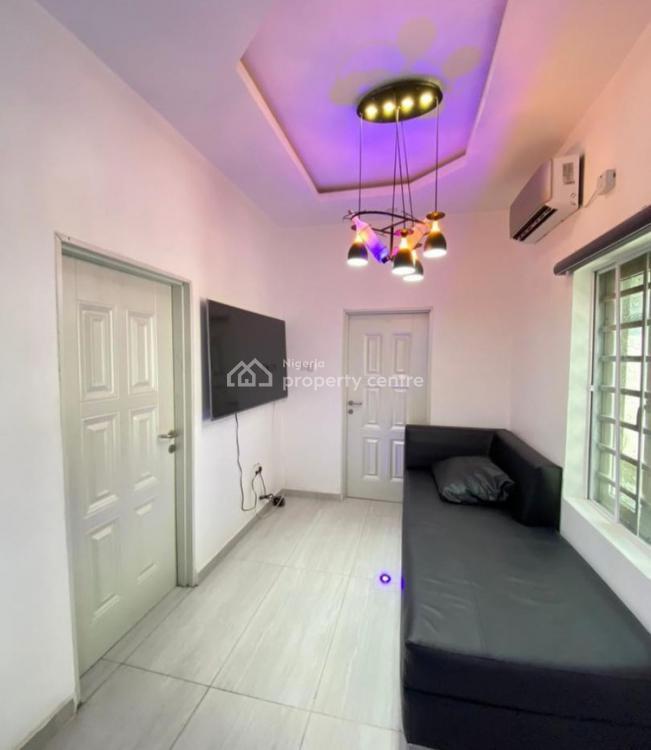 Luxurious 4 Bedroom Fully Detached Duplex, Ajah, Lagos, Detached Duplex for Rent