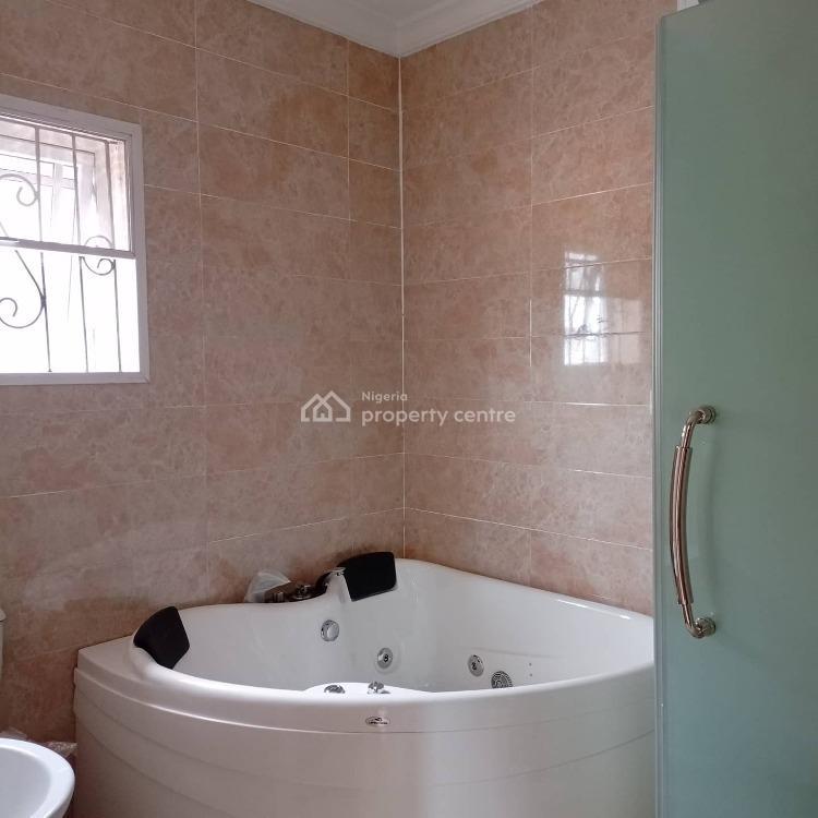 Luxury 5 Bedrooms with Bq, Megamound Lekky County, Ikota, Lekki Phase 1, Lekki, Lagos, Detached Duplex for Sale